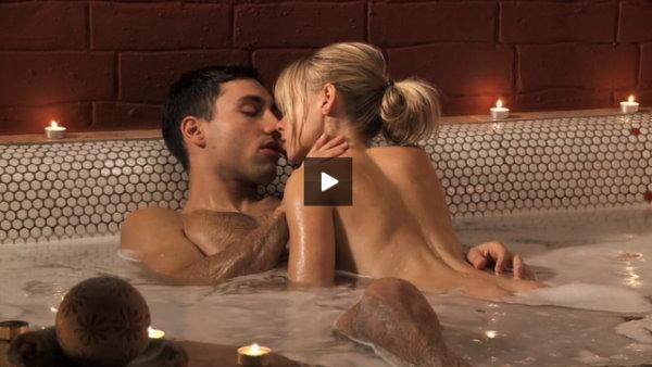 Bathroom Sex Video 76